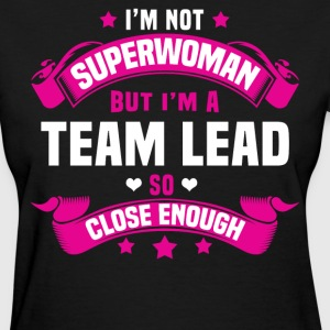 Team Lead T-Shirts - Women's T-Shirt