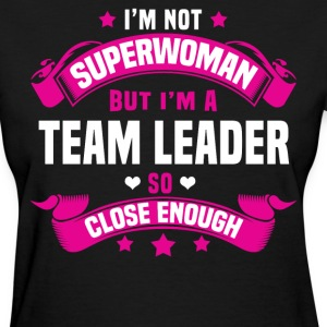 Team Leader T-Shirts - Women's T-Shirt
