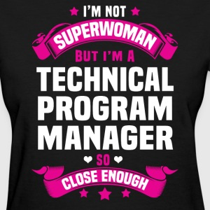 Technical Program Manager T-Shirts - Women's T-Shirt