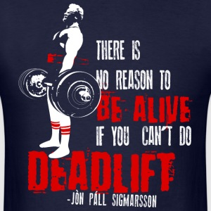 JON PALL TRIBUTE T-Shirts - Men's T-Shirt