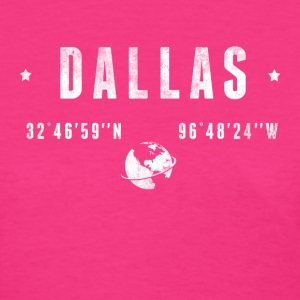 DALLAS T-Shirts - Women's T-Shirt