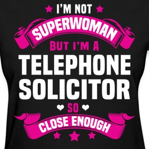 Telephone Solicitor T-Shirts - Women's T-Shirt