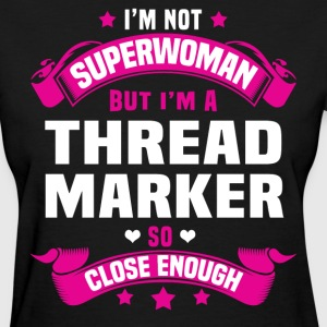 Thread Marker T-Shirts - Women's T-Shirt