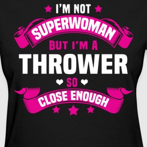 Thrower T-Shirts - Women's T-Shirt