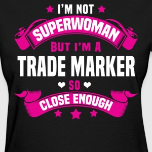 Trade Marker T-Shirts - Women's T-Shirt