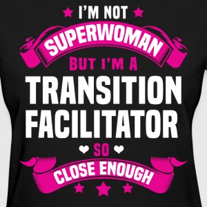 Transition Facilitator T-Shirts - Women's T-Shirt