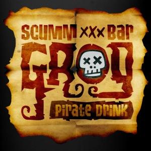Monkey Island: Scumm Bar Grog