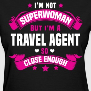 Travel Agent T-Shirts - Women's T-Shirt