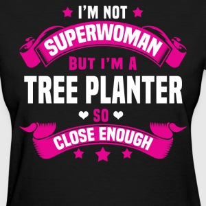 Tree Planter T-Shirts - Women's T-Shirt