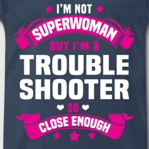 Trouble Shooter T-Shirts - Men's Premium T-Shirt