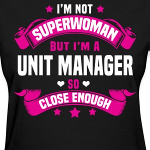 Unit Manager T-Shirts - Women's T-Shirt