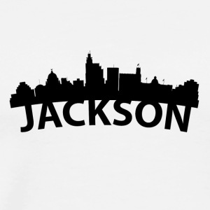 Jackson t shirts spreadshirt for T shirts jackson ms