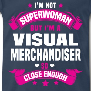 Visual Merchandiser T-Shirts - Men's Premium T-Shirt