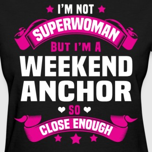 Weekend Anchor T-Shirts - Women's T-Shirt