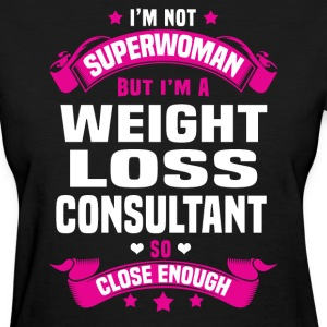 Weight Loss Consultant T-Shirts - Women's T-Shirt
