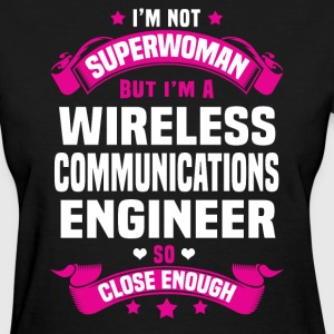 Wireless Communications Engineer T-Shirts - Women's T-Shirt