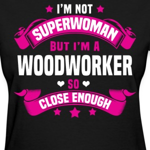 Woodworker T-Shirts - Women's T-Shirt