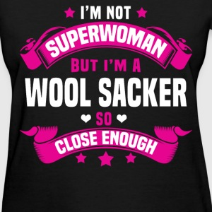 Wool Sacker T-Shirts - Women's T-Shirt