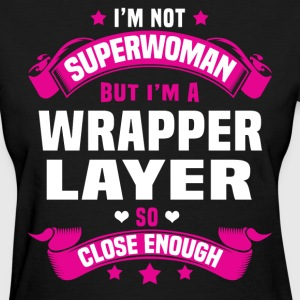 Wrapper Layer T-Shirts - Women's T-Shirt