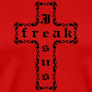 Jesus Freak™ - Men's Premium T-Shirt