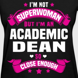 Academic Dean T-Shirts - Women's T-Shirt