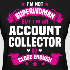 Account Collector T-Shirts - Women's T-Shirt