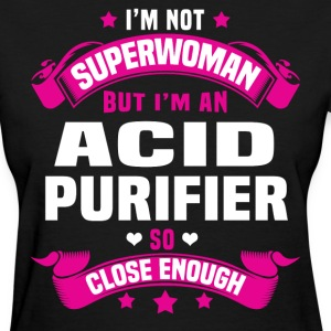 Acid Purifier T-Shirts - Women's T-Shirt