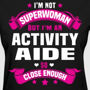 Activity Aide T-Shirts - Women's T-Shirt