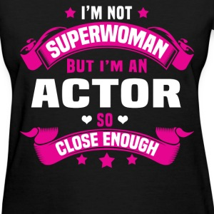 Actor T-Shirts - Women's T-Shirt
