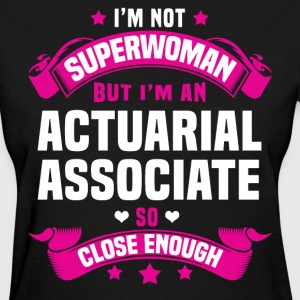 Actuarial Associate T-Shirts - Women's T-Shirt