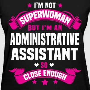 Administrative Assistant T-Shirts - Women's T-Shirt