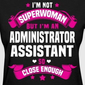 Administrator Assistant T-Shirts - Women's T-Shirt