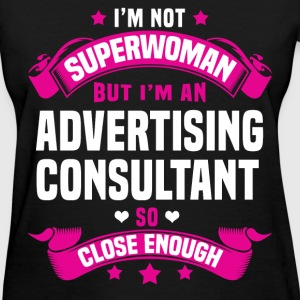 Advertising Consultant T-Shirts - Women's T-Shirt