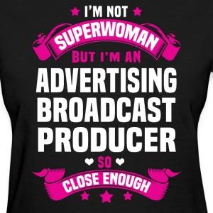 Advertising Broadcast Producer T-Shirts - Women's T-Shirt