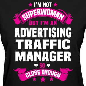 Advertising Traffic Manager T-Shirts - Women's T-Shirt