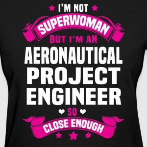 Aeronautical Project Engineer T-Shirts - Women's T-Shirt