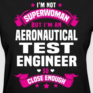 Aeronautical Test Engineer T-Shirts - Women's T-Shirt