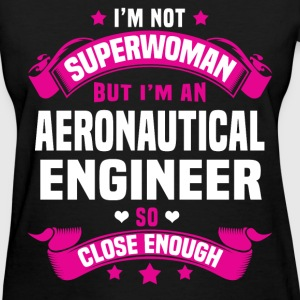 Aeronautical Engineer T-Shirts - Women's T-Shirt