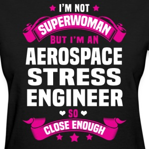 Aerospace Stress Engineer T-Shirts - Women's T-Shirt