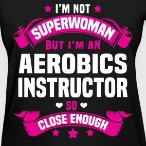 Aerobics Instructor T-Shirts - Women's T-Shirt