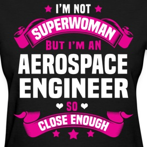 Aerospace Engineer T-Shirts - Women's T-Shirt