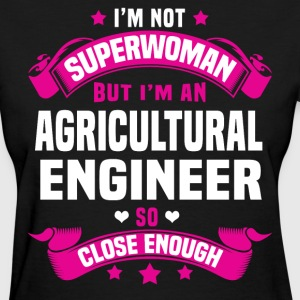 Agricultural Engineer T-Shirts - Women's T-Shirt