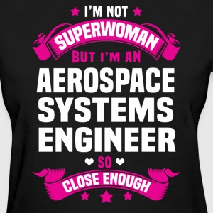 Aerospace Systems Engineer T-Shirts - Women's T-Shirt