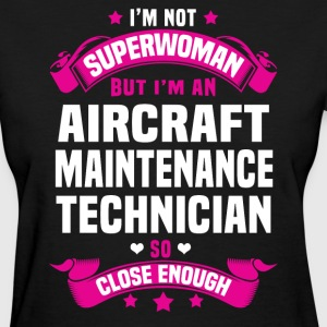 Aircraft Maintenance Technician T-Shirts - Women's T-Shirt