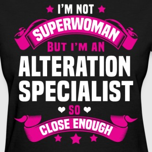 Alteration Specialist T-Shirts - Women's T-Shirt