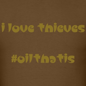 Love Thieves - D4 T-Shirts - Men's T-Shirt