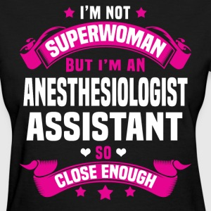 Anesthesiologist Assistant T-Shirts - Women's T-Shirt