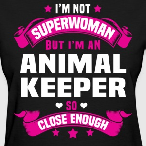 Animal Keeper T-Shirts - Women's T-Shirt