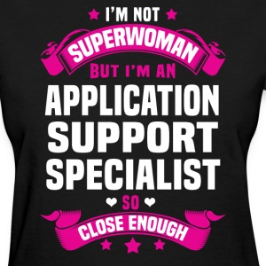 Application Support Specialist T-Shirts - Women's T-Shirt