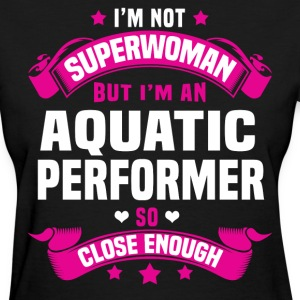 Aquatic Performer T-Shirts - Women's T-Shirt